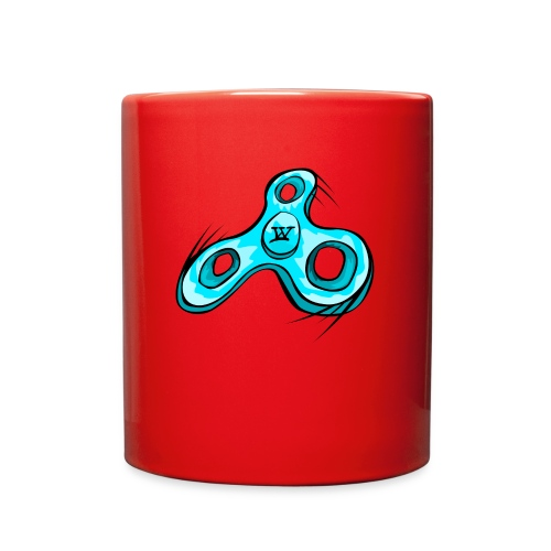 Willow Clothing Fidget Spinner - Full Color Mug