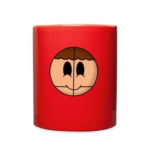 Leland Loney - Full Color Mug