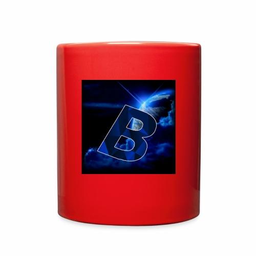 Bro Gaming Logo - Full Color Mug