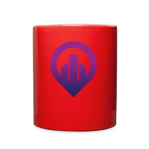 City - Full Color Mug