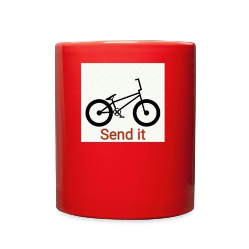 Send it - Full Color Mug