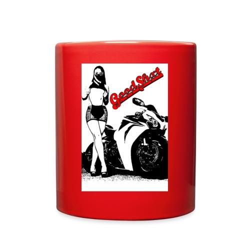 GoodShxt Speeder - Full Color Mug