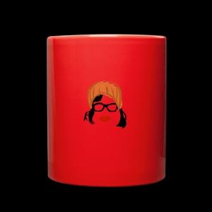Team Bea - Full Color Mug