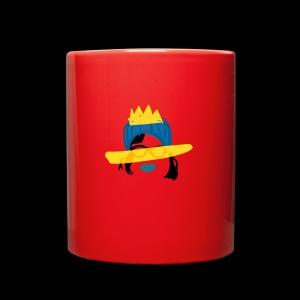 Team Hacker - Full Color Mug