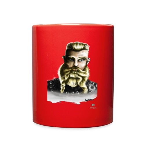 Ivor Viking - Full Color Mug