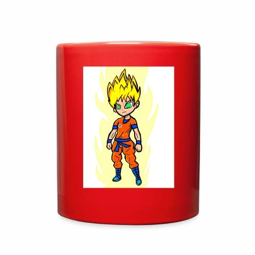 Goku - Full Color Mug