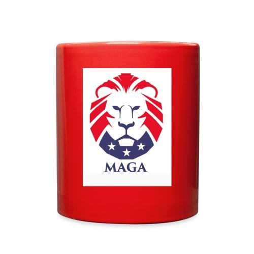 Maga logo - Full Color Mug