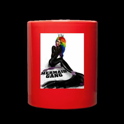 Mermaid GanG - Full Color Mug