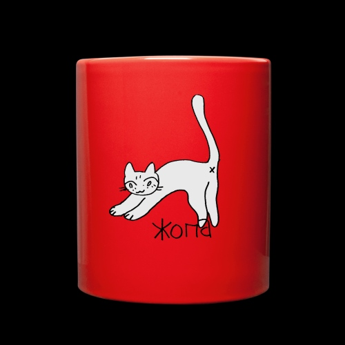 ZHOPA 01 - Full Color Mug