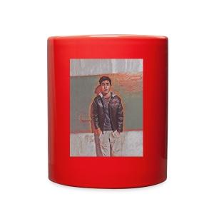 MikeZareAccesories - Full Color Mug