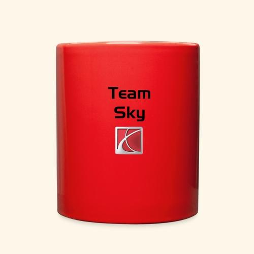 TeamSky - Full Color Mug