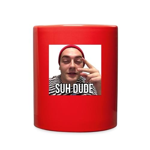 suh dood - Full Color Mug