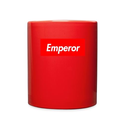Emperor - Full Color Mug