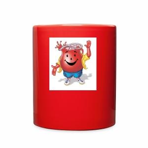 kool aid man - Full Color Mug