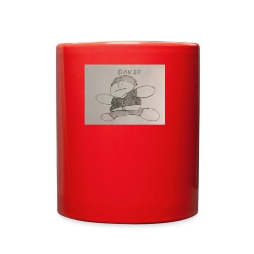 david - Full Color Mug