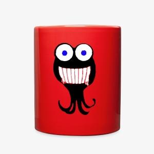 Monster madness - Full Color Mug