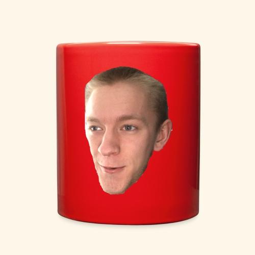 Chaz's Beautiful Face - Full Color Mug