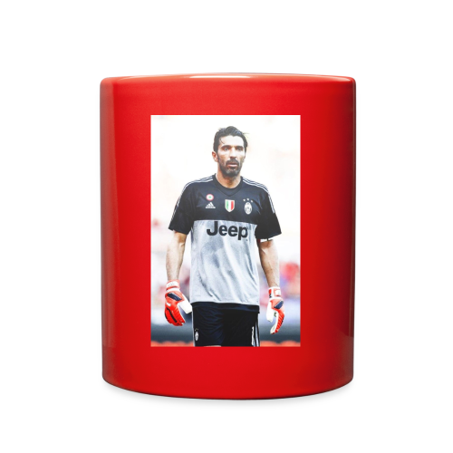 juventusfc - Full Color Mug