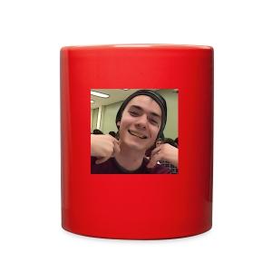 lil LeanX logo - Full Color Mug