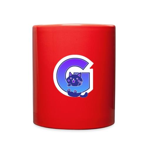 gkitty logo - Full Color Mug