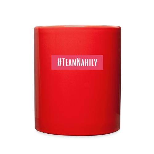 #TeamNahily - Full Color Mug