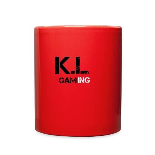 KL GAMING - Full Color Mug