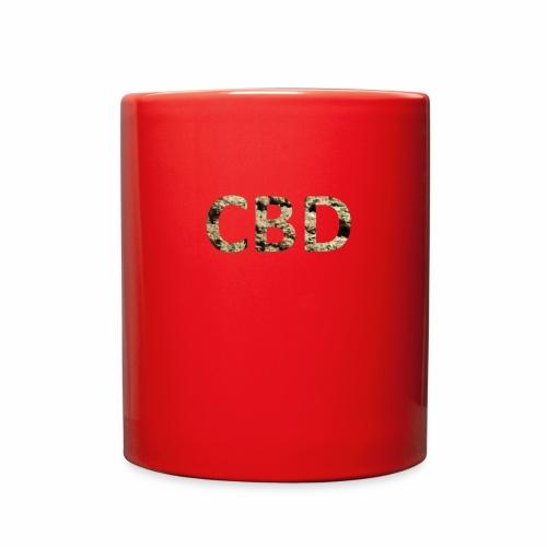 CBD - Full Color Mug