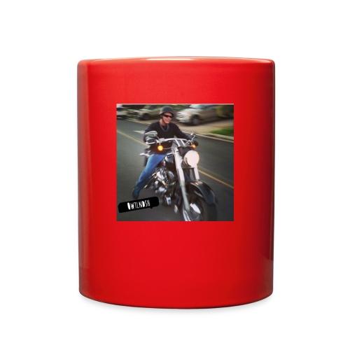 Joe 2 - Full Color Mug