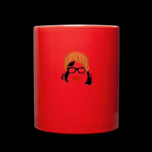 Team Bea - Full Color Mug