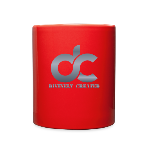 Divinely Created Brand - Full Color Mug