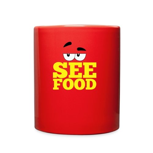 see food - Full Color Mug