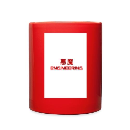 AKUMA Engineering - Full Color Mug