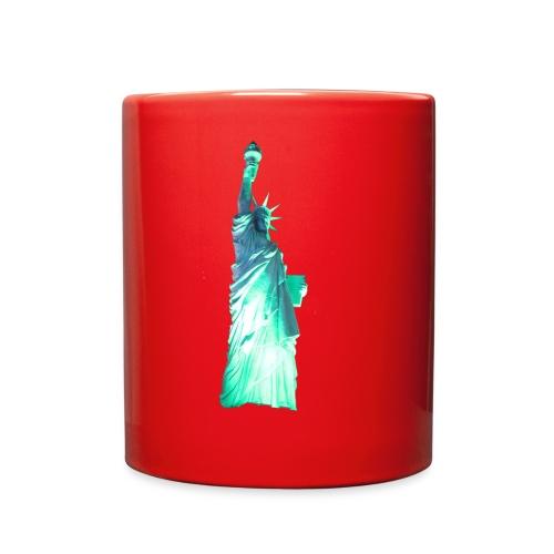 Statue of Liberty - Full Color Mug