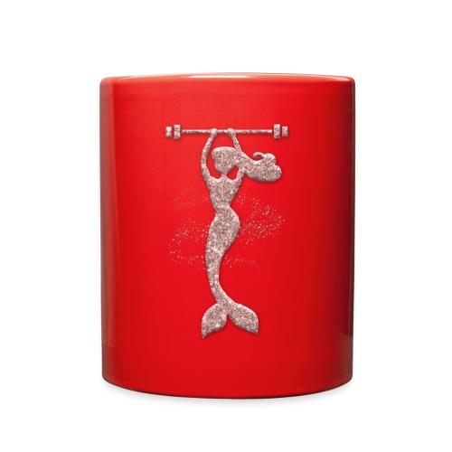 Mermaid Lifts - Full Color Mug