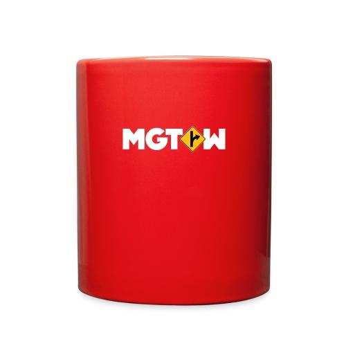 MGTOW GEAR - Dark series - Full Color Mug