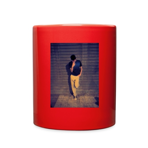 Boy Tumblr - Full Color Mug