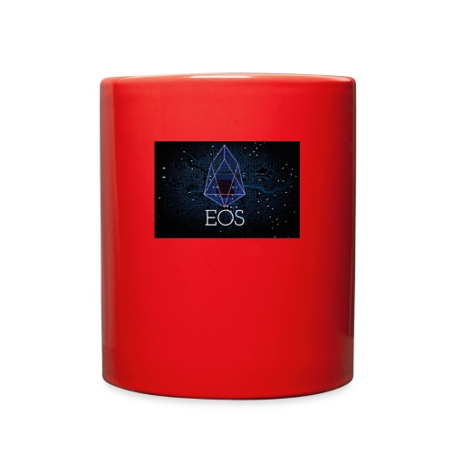 EOS - Full Color Mug