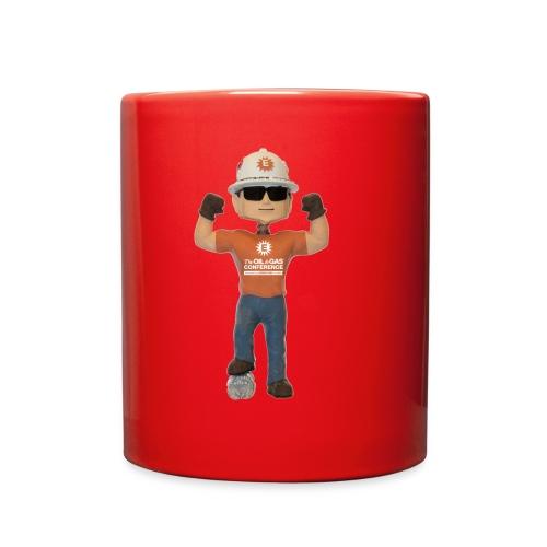 Derrick Wells - Full Color Mug