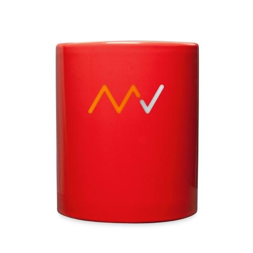 Logo 1 No Circle No Name - Full Color Mug