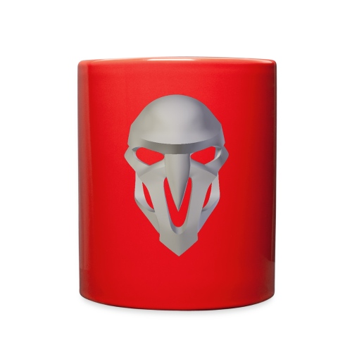 Overwatch- Reaper - Full Color Mug