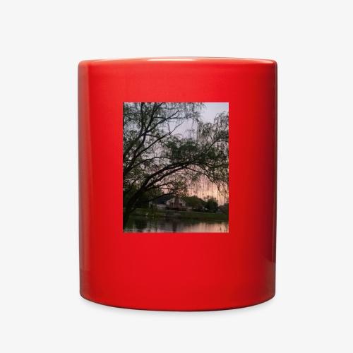 Lake - Full Color Mug