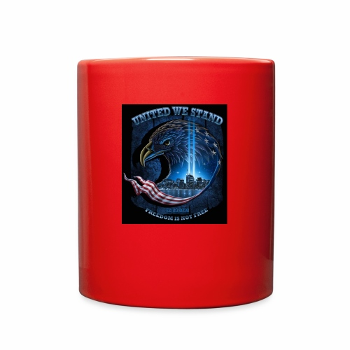 United We Stand - Full Color Mug