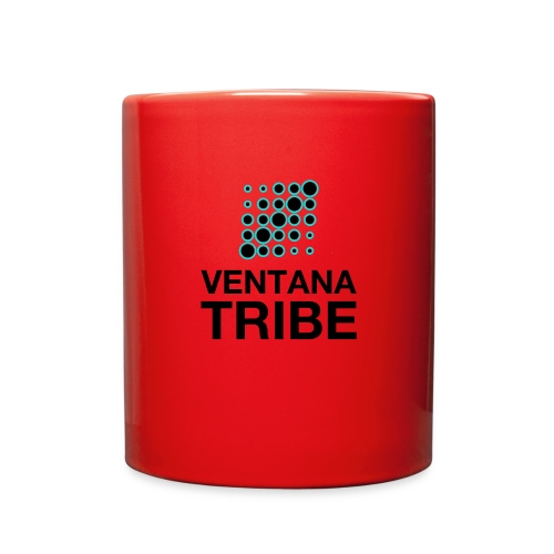 Ventana Tribe Black Logo - Full Color Mug