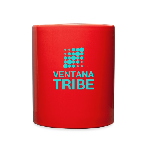 Ventana Tribe Official Logo - Full Color Mug