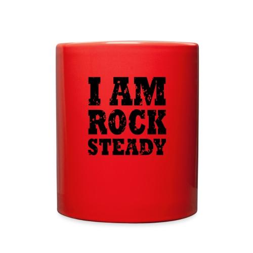 WPC I Am Rock Steady T sh - Full Color Mug