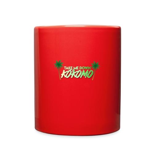 Kokomo - Full Color Mug