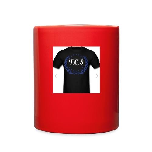 TCS - Full Color Mug
