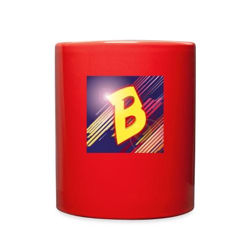 The New Beverly Logo - Full Color Mug