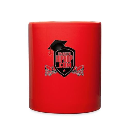 Official Smarterhiphop Merch - Full Color Mug