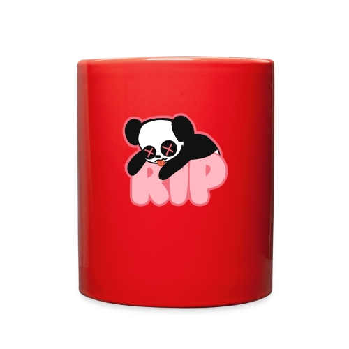 pandarip - Full Color Mug